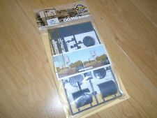 New Ratio 528 Water Tower GW Pillar for Hornby OO / HO Gauge Train Sets