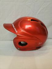 Rawlings Vlp youth baseball helmet 6 1/2 To 7 1/2 Red