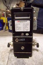 FAIRCHILD T7900-40504U4 ELECTRO PNEUMATIC TRANSDUCER 24 VDC 4.00-20.00mA