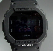 Casio * G-Shock * DW - 5600BB - 1ER *