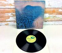 Pink Floyd MEDDLE Vinyl LP 1975 LA Gatefold SMAS-832 Mastered by Capitol Harvest