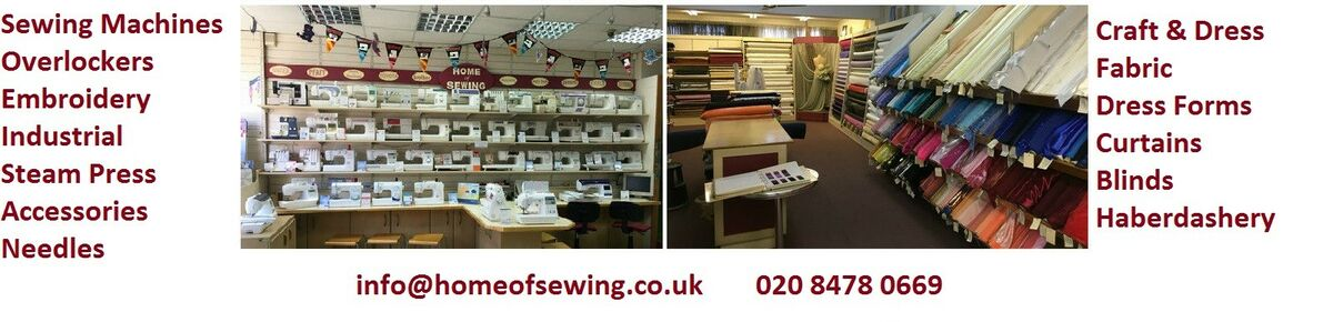 Home of Sewing