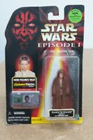 Star Wars Episode I Collection 1 Anakin Skywalker Figure and CommTech Chip 1999