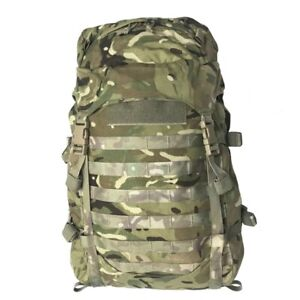Current Army Issue VIRTUS 40 Litre MTP Daysack