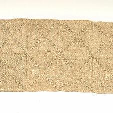Dandy Vietnamese Seagrass Mat Square 122x61cm