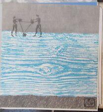 Garouste et Bonetti lithographie Livre Canal Atelier Berge Beaux Arts P 794