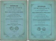 * Boutkowski, Dictionnaire médailles romaines et grecques, Lipzig, 1880-1