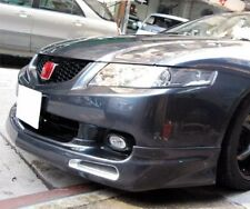 HONDA ACCORD EURO CL7 CL9 04 UP MU STYLE Front LIP bumper cover