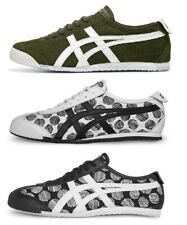 Shoes Asics Onitsuka tiger MEXICO 66 D620N D2J4L Fabric Canvas Summer