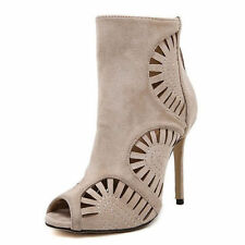 Ankle Medium (B, M) Formal Shoes for Women