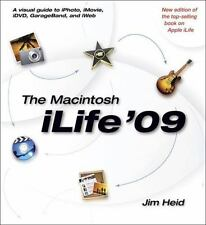 Macintosh ILife 09-ExLibrary