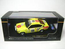 Opel Kadett Rallye Tour de France 1979 Clarr IXO Rac203 1 43 4ème