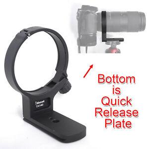 Lens Collar Objektiv Stativschelle für Tamron 100-400mmf/4.5-6.3 Di VC USD(A035)