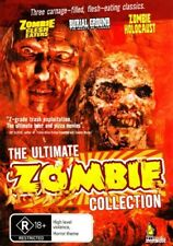 Ultimate Zombie Collection NEW DVD (Region 4 Australia)