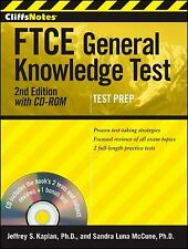 FTCE General Knowledge Test