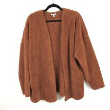 Abound Women's Faux Fur Jacket Size Extra Large