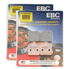EBC EPFA Extreme Pro Front Brake Pads (2 Sets) 2010-2017 BMW S1000RR EPFA604/4HH