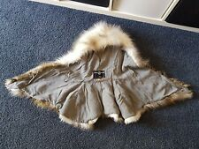 Spirithoods Snowy Owl Shawl, retired, as new, authentic