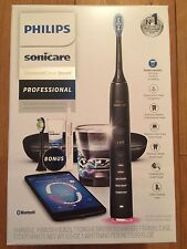 Philips Sonicare Diamond Clean Smart Rechargeable Toothbrush Model HX9985/11