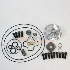94~03 Powerstroke 7.3L GTP38 TP38 9+0 Billet Compressor Wheel Repair Kit 13Bolts
