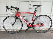 Bianchi C2C Via Nirone Road Bike 55cm With 105 Components.