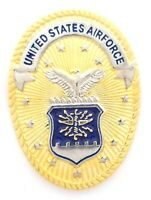 US Air Force Lapel MINI PIN BadgeHat USAF Tie Tack Flight Pilot