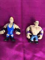 2010 WWE Wrestlers Mattel