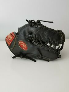 "Rawlings Gold Glove Gamer GG1200TB Trapeze Baseball Glove 12"" Right Hand Throw"