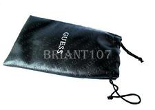 Guess Soft Pouch w/double drawstring for sunglasses eyeglasses