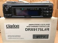 Clarion Pro Audio DRX9175L Vintage Car Radio Refurbished