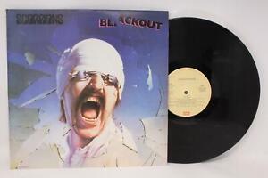 LP SCORPIONS BLACKOUT EMI  ITALIA [V01-068]
