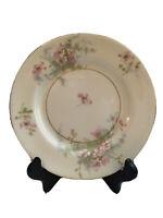 "Theodore Haviland (New York) ""Apple Blossom""    6 3/8"" Plate"