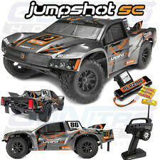 HPI 116103 1/10 Jumpshot SC Short Course Truck 2WD RTR w/ Radio / Battery