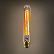 E27 60W Vintage Antique Retro Style Light Filament Edison Lamp Bulb -T130