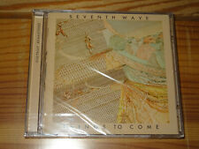SEVENTH WAVE - THINGS TO COME / ESOTERIC REMASTERED-CD 2018 OVP! SEALED!