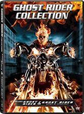 Ghost Rider / Ghost Rider: Spirit of Vengeance [New DVD]