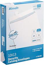 Myofficeinnovations 10 X 13 Tyvek Easyclose Catalog Envelopes 100box 534925