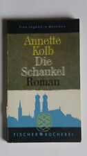 T202-Annette Kolb-L' ALTALENA - 1960