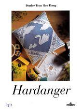 LIVRE Hardanger Denise Tran Hue Dung LTA DMC