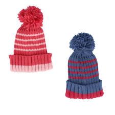 Gorra de niña multicolores