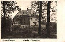 18454/ Foto AK, Menden, Jugendherrberge, 1930
