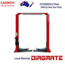 LAUNCH TLT235SC 240V Single Phase Car Hoist Australia Local Stock