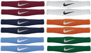 NWT Nike Dry Football Bicep Bands 2 Pack DRI-FIT