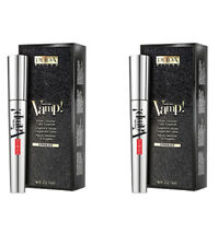 2pz PUPA VAMP LIMITED EDITION Mascara Occhi 100 extra black 9ml NUOVO make up