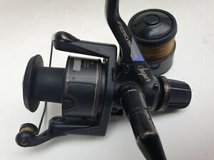 SHIMANO AERO XT-7 SUPER MATCH FISHING REEL - MADE IN JAPAN & SPARE SPOOL