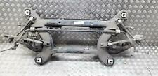 MERCEDES C CLASS W204 Coupe Rear Subframe 07 to 14 +Warranty