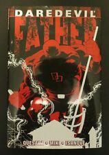 Daredevil Father HC Joe Quesada Marvel Comics Netflix