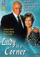 Lady in the Corner NEW PAL Cult DVD Peter Levin Lindsay Frost Loretta Young