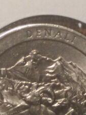 2012 Denali Quarter ATB Error Cud On Mountain Top Reverse Great Condition