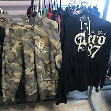 Aeropostale Hoodie Lot Of 3 Size XL In Excellent Condition!